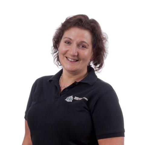 Fysiotherapie Voorburg: Martine van Zon