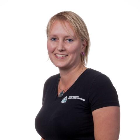 Fysiotherapie Voorburg: Ineke Lotgering