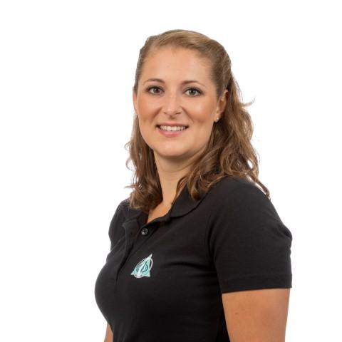 Fysiotherapie Voorburg: Simone Broekema